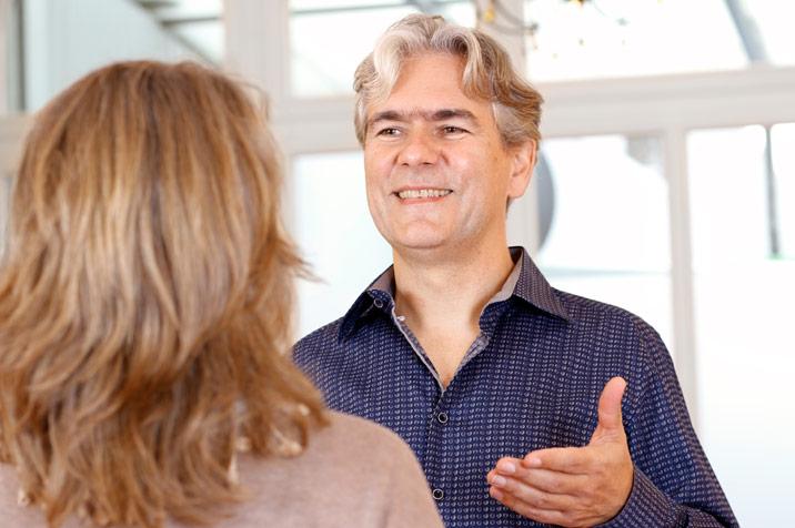 Gestalttherapie Werner Rabbe